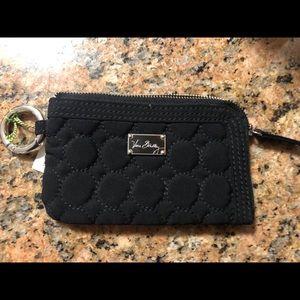 NWT Vera Bradley ID zip wallet